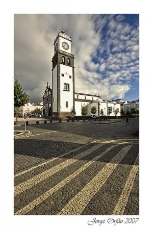 /Igreja de S. Sebastião