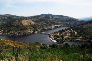 Paisagem Natural/O nosso Douro