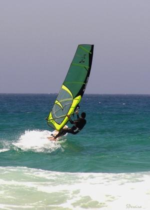 Desporto e Ação/Ao sabor do vento