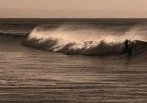 Desporto e Ação/Surf 2 - A Acção