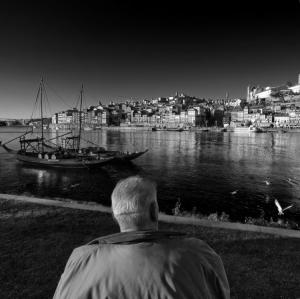 /Meu velho Porto