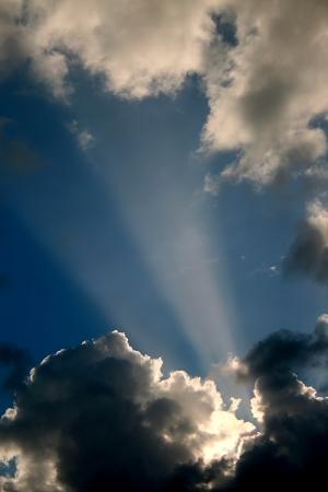 Paisagem Natural/Luz da Esperança