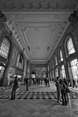 História/Estação de São Bento-Porto