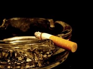 /Ode a um cigarro ;)