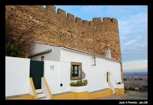 """História/""""Casa do Castelo"""""""