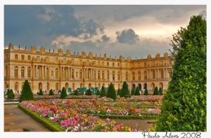 /Palácio de Versalhes
