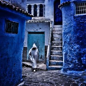 Gentes e Locais/the blues