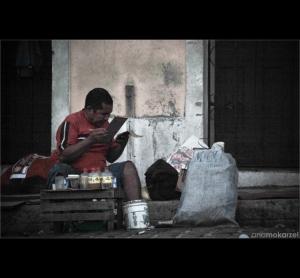 Fotojornalismo/Prestação de contas (com a vida!?)