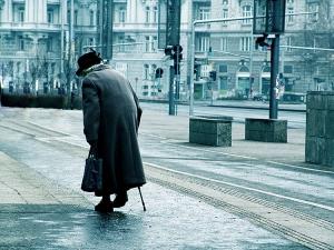 Gentes e Locais/a solidão e as memórias