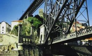 Outros/E lá volto eu, às pontes...