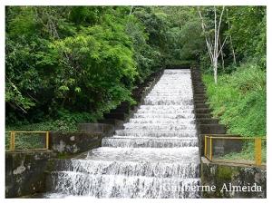 /Cachoeira Urbana