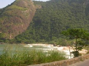 /A Montanha e o Mar