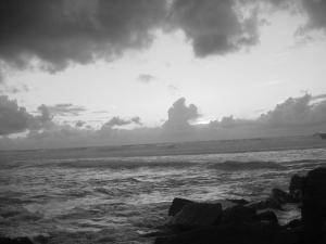 Outros/Praia at Night