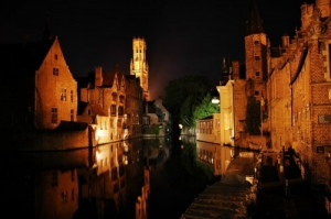/Brugges - Belgica