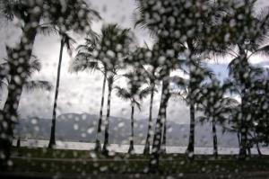 /chuva em ilhabela