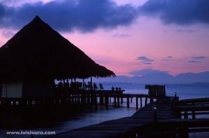 /Punta Caracol-Panamá