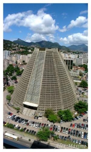 /Catedral do Rio de Janeiro