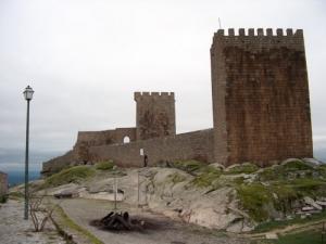 /Castelo de Linhares da Beira