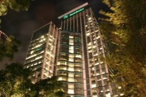 /Edifício BankBoston, São Paulo