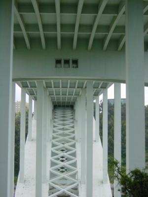 /Debaixo da ponte
