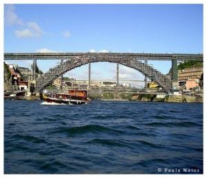 /Ondas do Douro