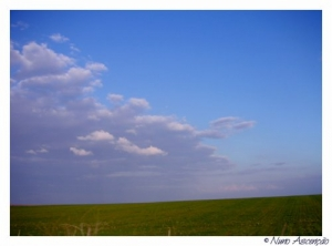 Outros/... Entre o Céu e a Terra ...