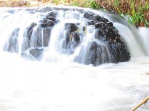 /Mini cachoeira