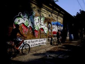 /Muro de Grafite
