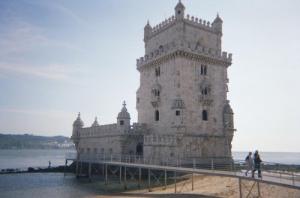 /A Torre de Belém