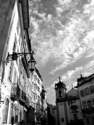 /Pelas ruas de Coímbra