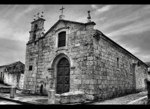 /Igreja de Stª Maria do Campo