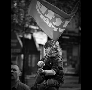 /La petite révolutionnaire