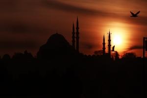/O Sol de Konstantinopola
