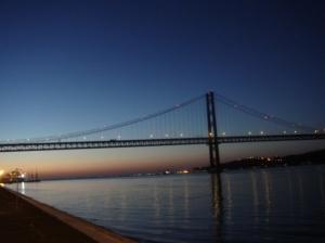 Outros/Acordar em Lisboa...