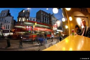 Paisagem Urbana/Café en Londres