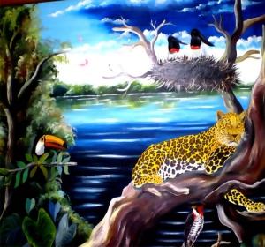 Paisagem Natural/Fauna e Flora