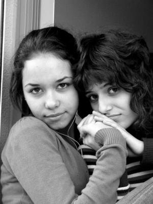 Retratos/Friendship
