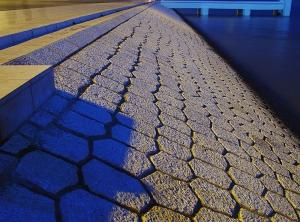 Paisagem Urbana/Azuis de Belém