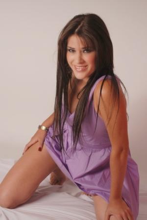 Moda/Modelo Olga Thais