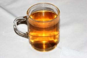 Outros/Chá de 3 anos kukicha