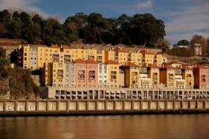 Paisagem Urbana/Marginal  do Porto