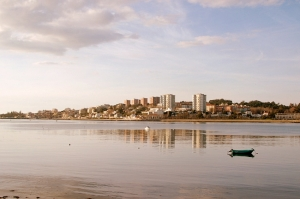 Paisagem Urbana/Marginal Porto