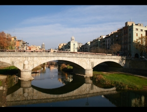 Paisagem Urbana/Girona
