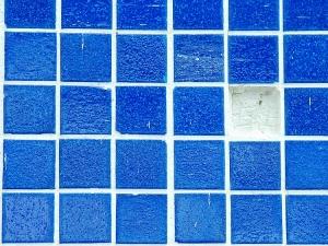 Outros/Blue Mosaic #01