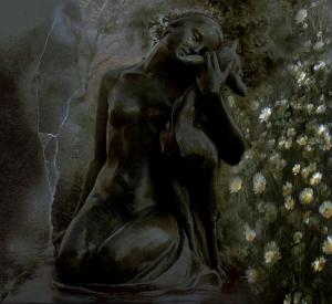 Arte Digital/Respiro o teu corpo...