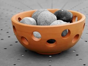 Outros/:: Cerâmica, Pedras e Furos ::