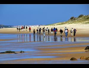 """Gentes e Locais/""""Na Praia do Malhão..."""""""