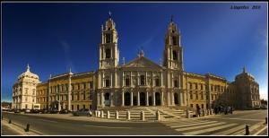 /Palácio e Convento de Mafra