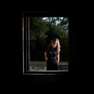 /Menina que estas a janela...