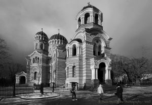 /The Orthodox Cathedral